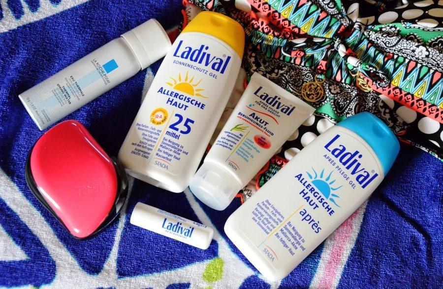 Summer Essentials 3