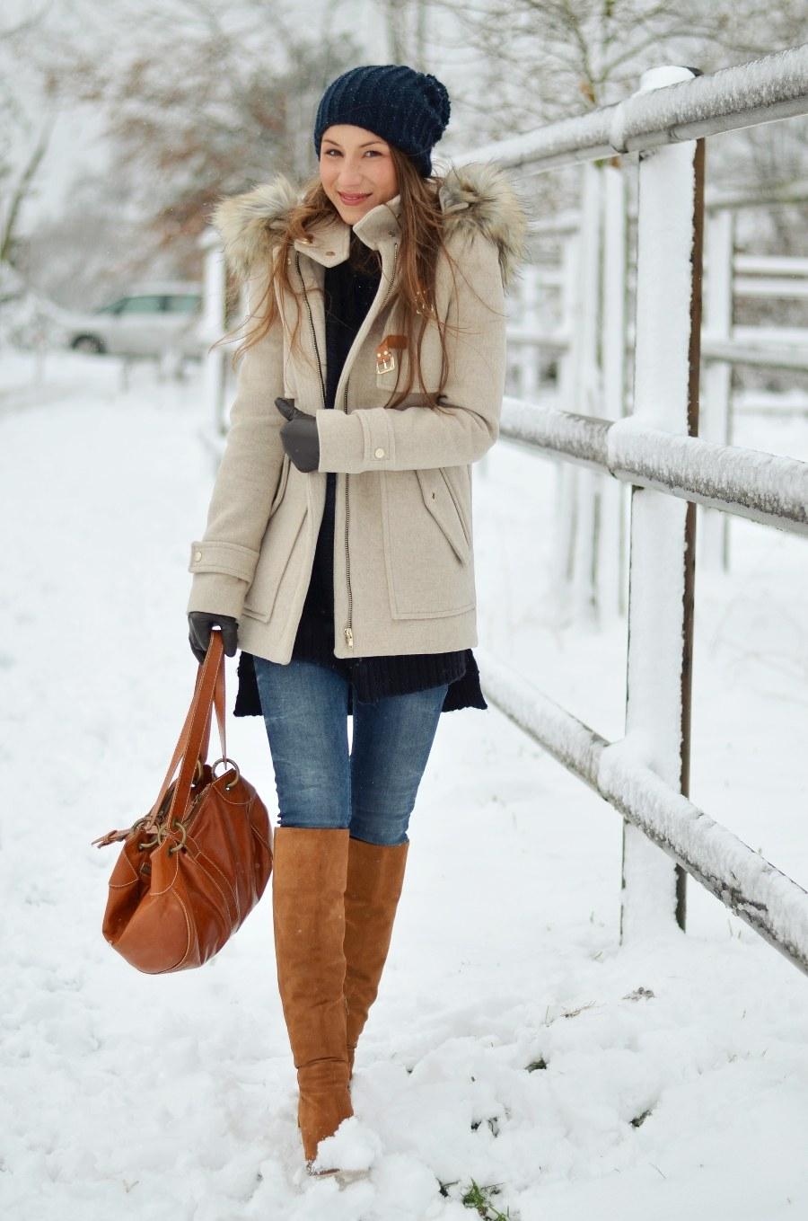 winter , look , lookbook