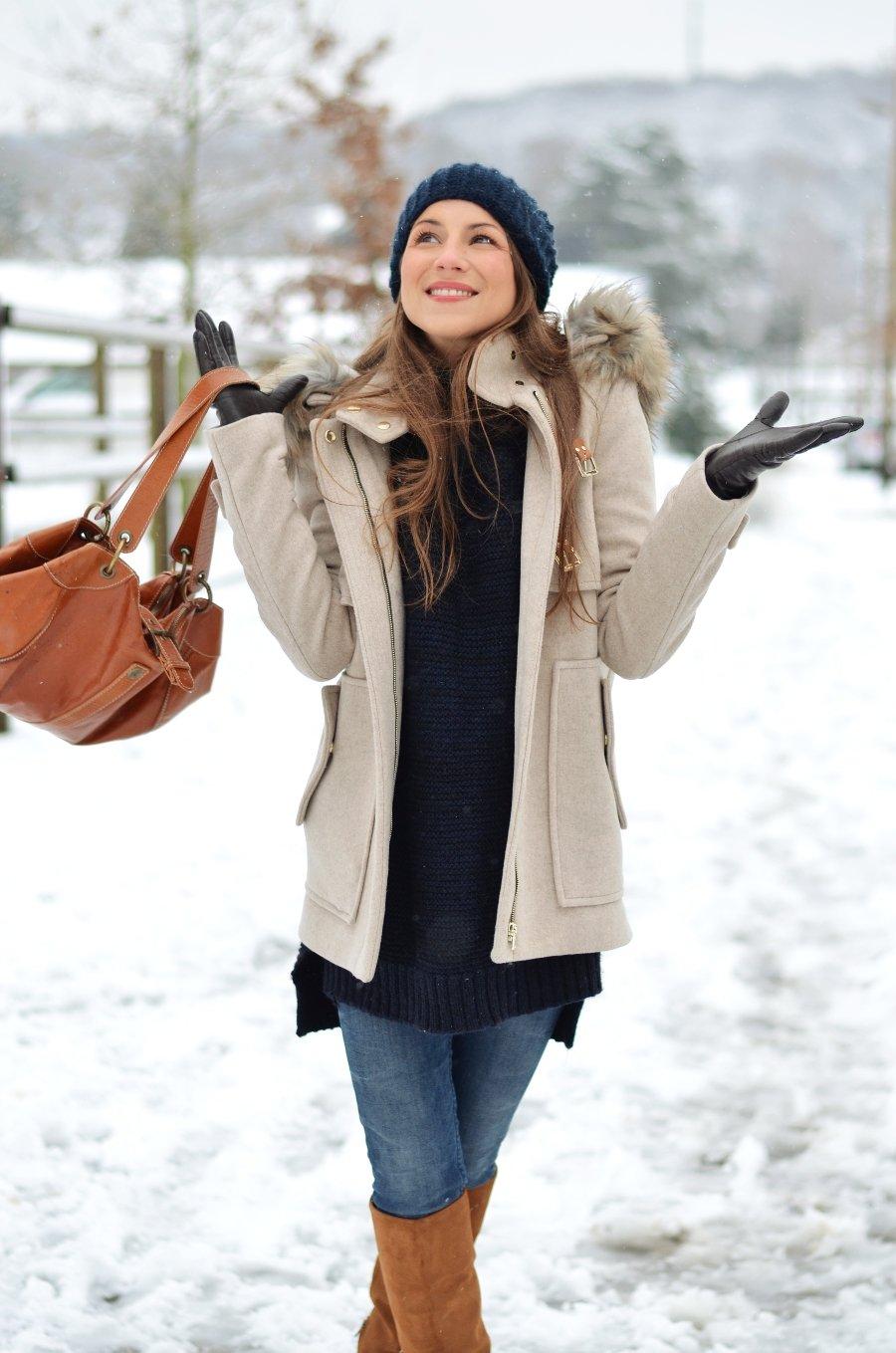 winter look 9