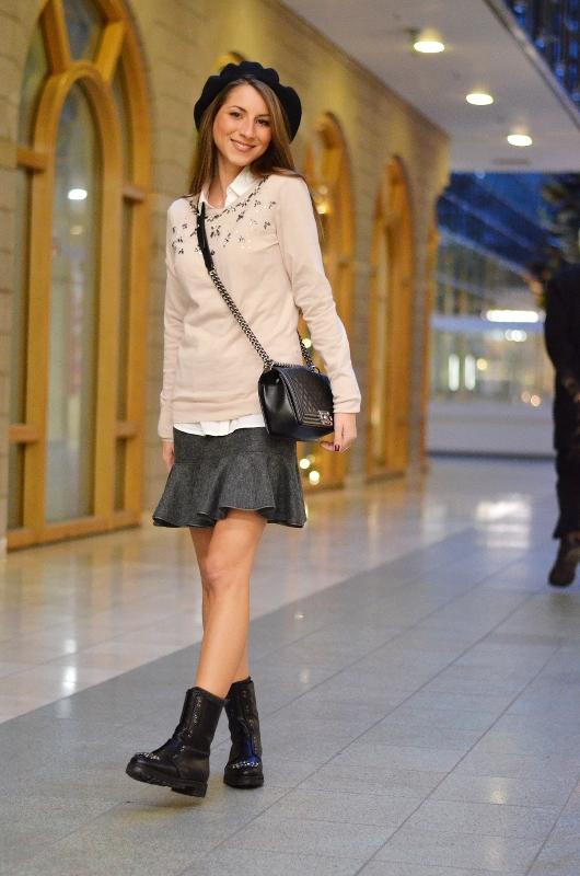 Outfit Tr 232 S Chic V 233 J 224 Du Modeblog Aus Deutschland