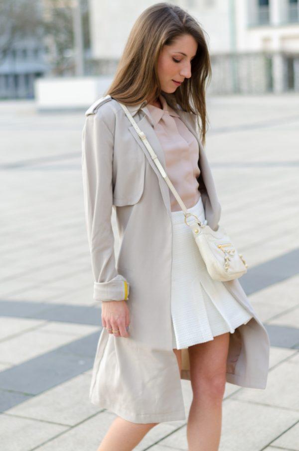 Outfit :: Casual Summer Days | Véjà Du Modeblog aus