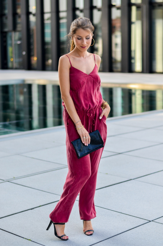 OUTFIT: ROSIE'S ROMPER