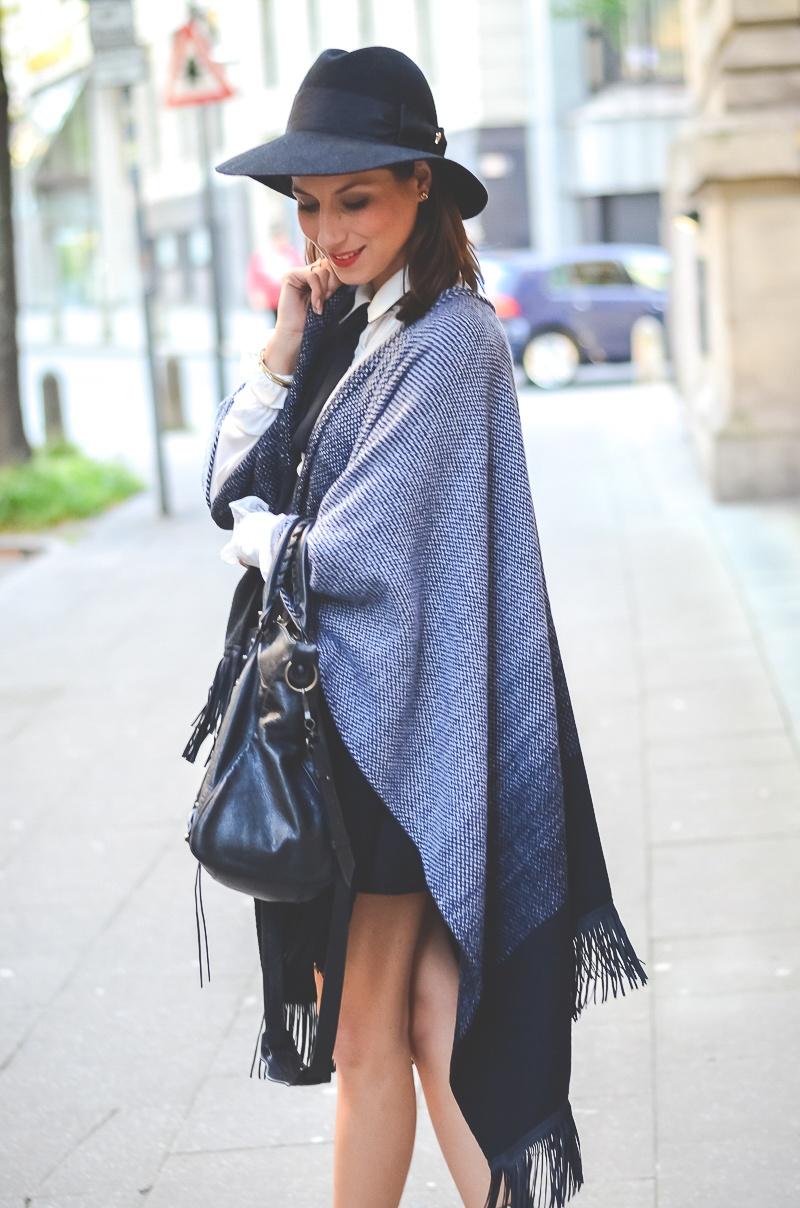 OutfitHerbst Must Du Have Modeblog Aus CapeVéjà 4q3L5ARj