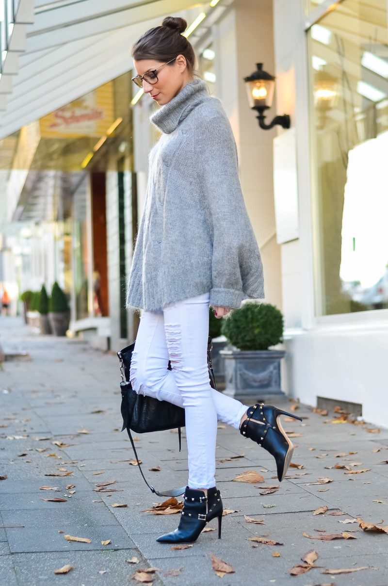 poncho cape herbst outfit kuschelig