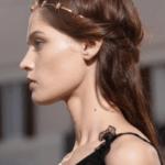 Frisur Festtage Valentino