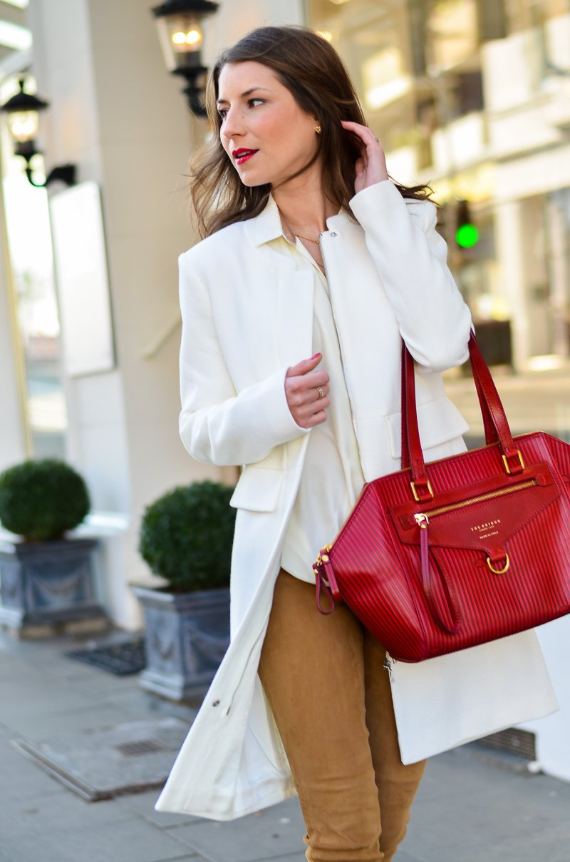 """OUTFIT: """"SNOW-WHITE & ROSE-RED"""""""