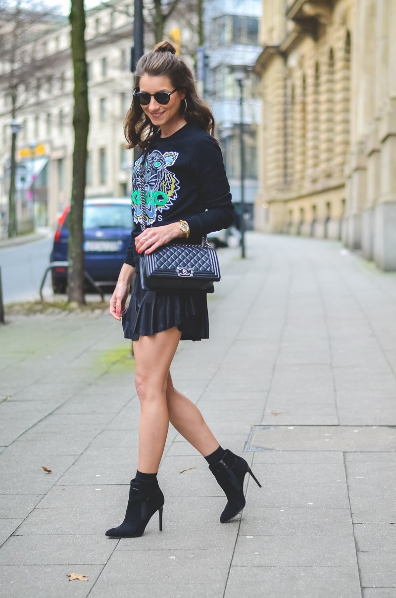 kenzo sweater outfit