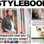 Veja Du, stylebook, otto, presse, features