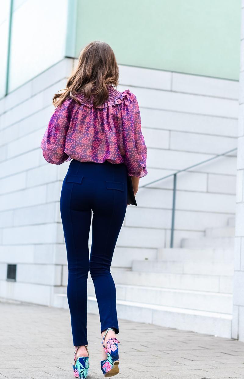 manoush , off shoulder , bluse , sommer , sandalen , patrizia pepe , leggings 11