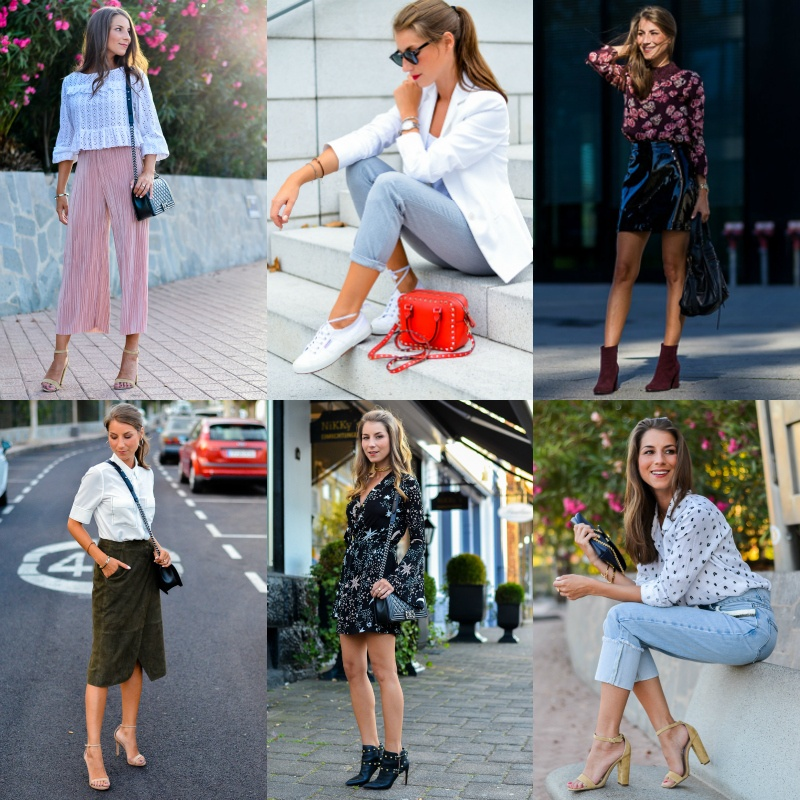 outfit inspo sommer herbst