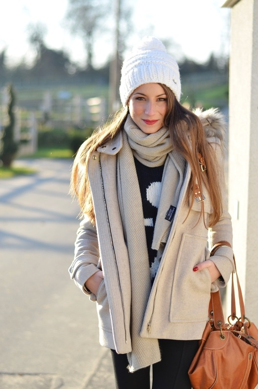 OUTFIT: WINTER LOVE