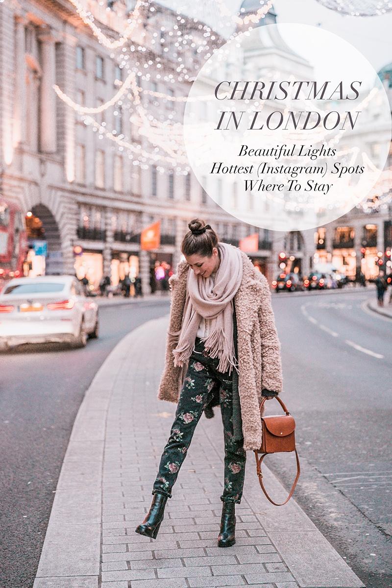 London :: The City of (Christmas) Lights