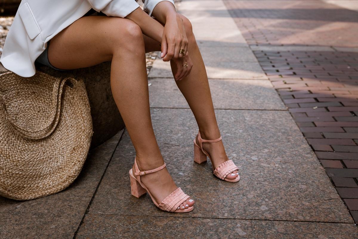 konstantin starke new york sandals pink zumnorde sandalen