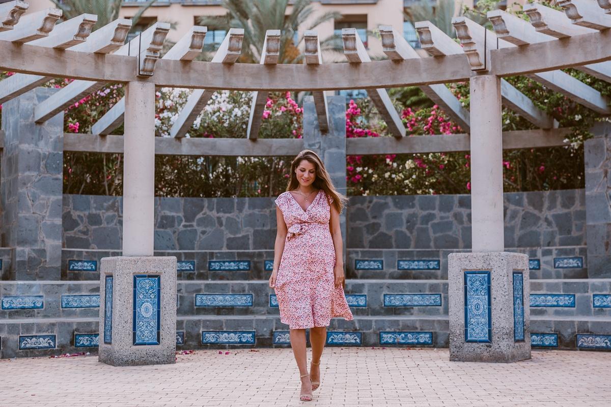 kleid schwangerschaft sommer umstandsmode mode blog inspiration outfit veja du 16